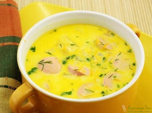 рецепт зеленого супа с мясом