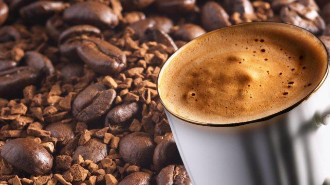 рецепт вкусного и ароматного кофе