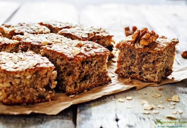 Торт сюрприз с орехами рецепт с фото