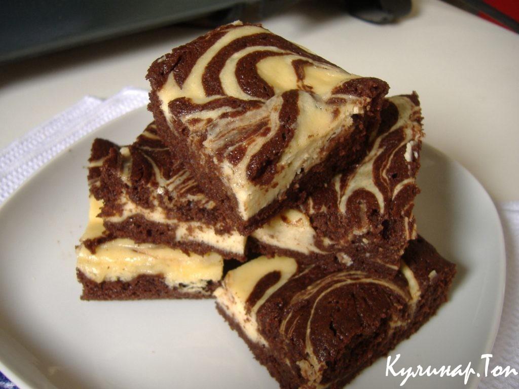 Рецепты шоколадных пирогов в домашних условиях с фото пошагово