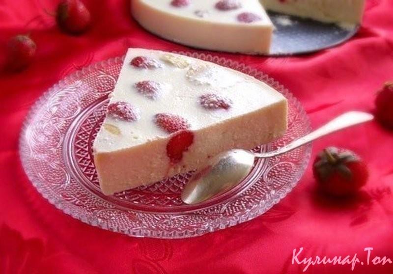 творожный десерт фруктами рецепт фото