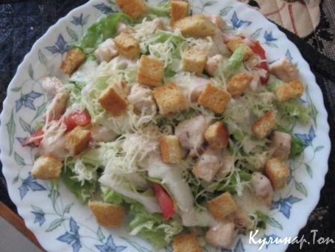 Пошаговые рецепты из мяса и курицы 63