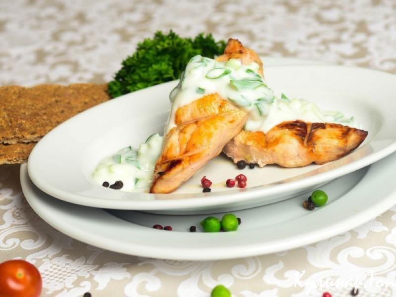 Куриное филе на мангале рецепты с фото