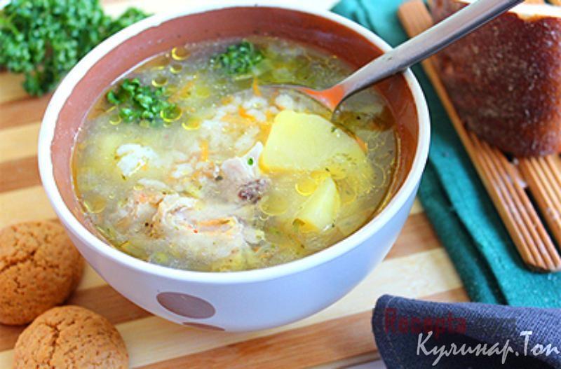 Интересные супы рецепты с фото