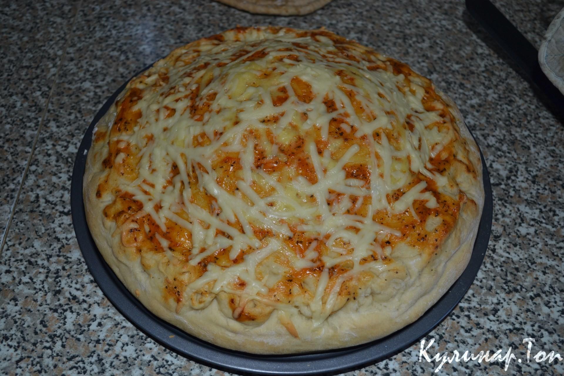 Пицца-стафф рецепты 5