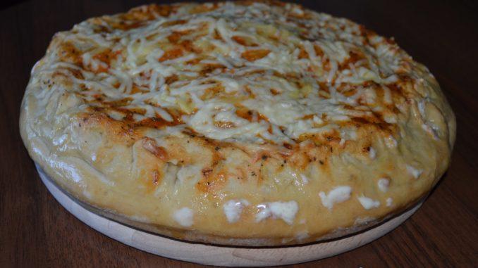 Пицца-стафф рецепты