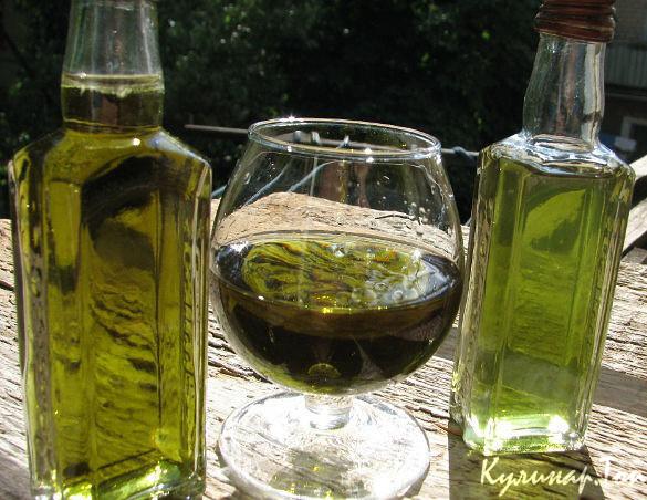 Настойки на спирту на травах в домашних условиях 788