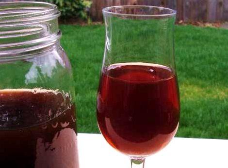 Рецепты вино из варенья с рисом в домашних условиях 692