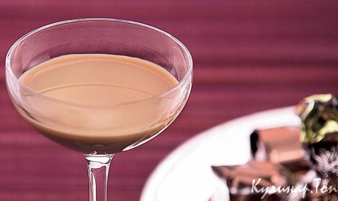 шоколадная водка рецепт-хв1